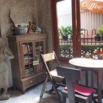 Photo de Coffee Old City