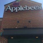 Front of Lexington Applebees