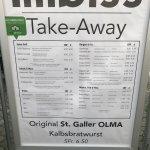 Imbiss und Take Away zum Tiergarten照片