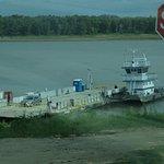 Dorena Hickman Ferry