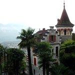 Castello Bernese