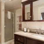 Room #7, Harry J. Suite Bathroom