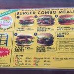 ภาพถ่ายของ Classic Burgers