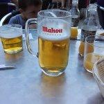 Foto de Bar La Sepia
