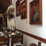 Photo of el Patio restaurant
