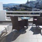 Foto Alexandros Studio Apartments