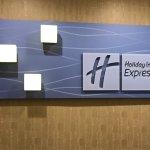 Foto de Holiday Inn Express Chicago NW - Arlington Heights