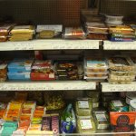 Vegetarian, Vegan Gluten Free Chilled Foods