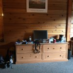 Photo de Denali Grizzly Bear Resort