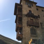 Hotel Leonor de Aquitania Foto
