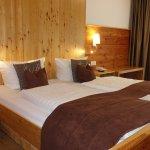 Photo de Hotel Im Krummbachtal
