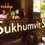 Foto de S Sukhumvit Suites
