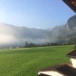 Hotel Pension Alpina Foto
