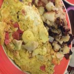 Amy's Omelette House Photo