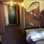 Scandic Sunnfjord Hotel & Spa Foto