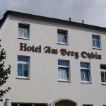 Foto de Hotel Am Berg Oybin