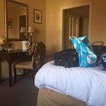 ภาพถ่ายของ The Black Swan Hotel