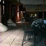 Photo de Hotel Holiday