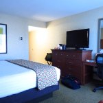 Drury Inn & Suites Charlotte University Place Foto