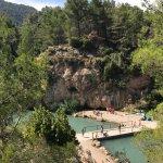 Photo of Montanejos Hot Springs