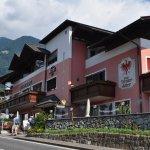 Hotel Zum Tiroler Adler Foto