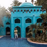 Photo of Es Saadi Marrakech Resort - Palace