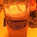 Foto de Gasthausbrauerei HammerBräu