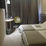 Foto Emmantina Hotel