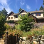 Foto di Catbird Ridge Summerland Bed and Breakfast