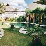 Photo of Lagoon Spa Seminyak