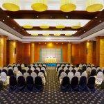 Banquet Hall Galaxy