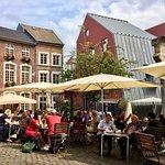 Café zum Mohren