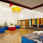 Pre Function Area of Banquet Hall