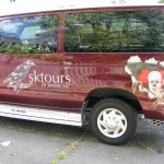 your carriage to the world of Stephen King's Bangor