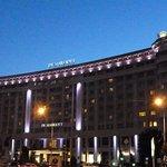 Photo de Parliament Hotel