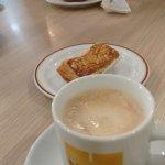 Foto de Restaurante Cafe Bar Esplanada