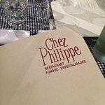 Chez Philippe照片
