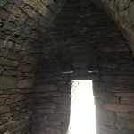 Gallarus Oratory Foto