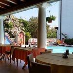 Grand Hotel Arciduca Foto