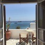 Aeolos Beach Hotel resmi