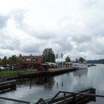 Bild från Idas Brygga