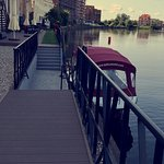 Foto de Qubus Hotel Gdansk