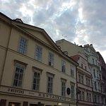 Foto de Brewery Hotel U Medvidku