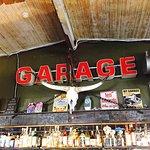 Billede af Garage