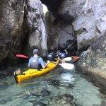 Kahu Kayaks Foto
