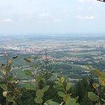 Photo of Mont Sainte Odile Convent