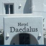 Foto de Daedalus Hotel