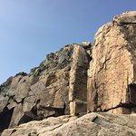 Climb spot