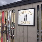 Photo de Corbets Cabin