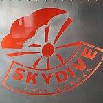 Skydive Wanaka Logo